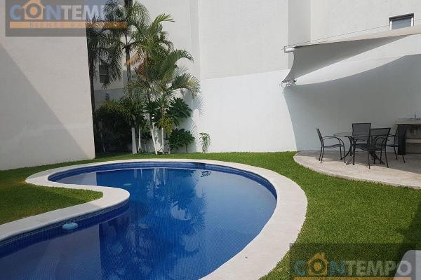 Foto de departamento en venta en  , jardines de cuernavaca, cuernavaca, morelos, 8003602 No. 05