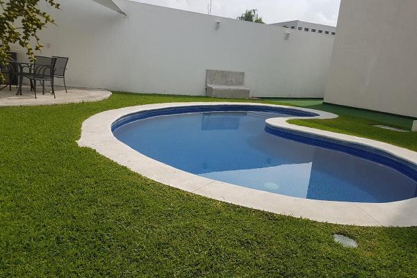 Foto de departamento en venta en  , jardines de cuernavaca, cuernavaca, morelos, 8003602 No. 07