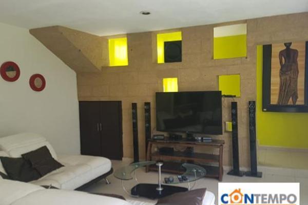 Foto de casa en renta en  , jardines de cuernavaca, cuernavaca, morelos, 8003942 No. 01