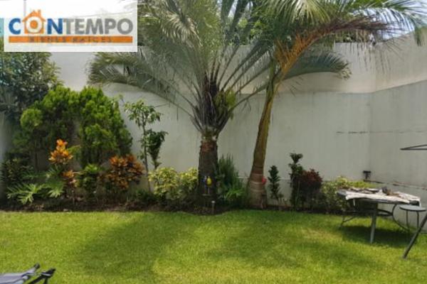 Foto de casa en renta en  , jardines de cuernavaca, cuernavaca, morelos, 8003942 No. 05