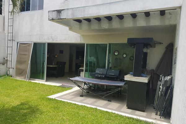 Foto de casa en renta en  , jardines de cuernavaca, cuernavaca, morelos, 8003942 No. 12