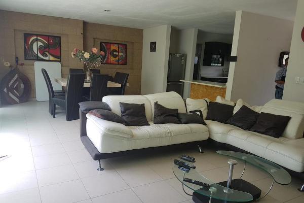 Foto de casa en renta en  , jardines de cuernavaca, cuernavaca, morelos, 8003942 No. 15