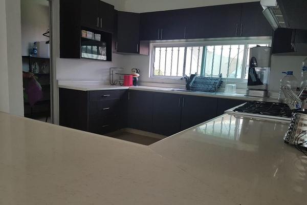 Foto de casa en renta en  , jardines de cuernavaca, cuernavaca, morelos, 8003942 No. 16