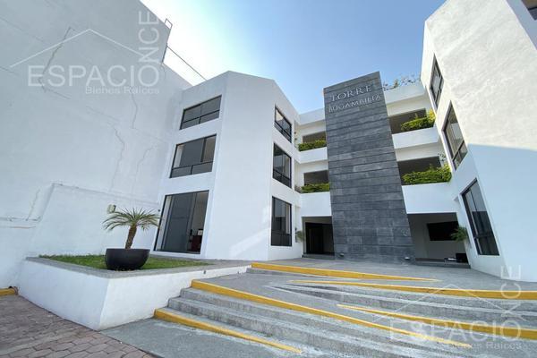 Foto de oficina en renta en  , jardines de delicias, cuernavaca, morelos, 0 No. 03