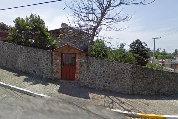 Foto de casa en venta en hule #19 , jardines de delicias, cuernavaca, morelos, 2719834 No. 02