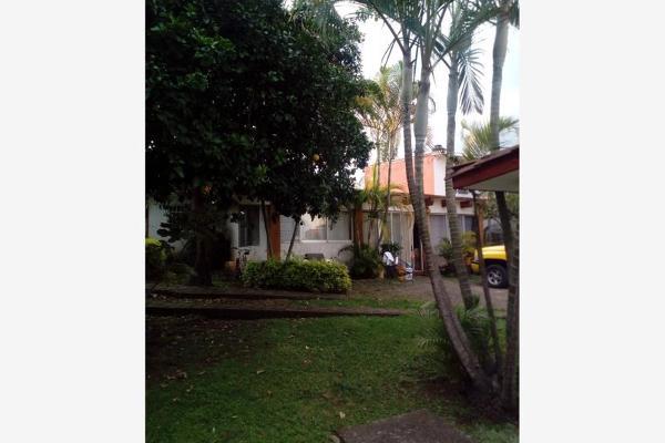 Foto de casa en venta en  , jardines de delicias, cuernavaca, morelos, 3050019 No. 01