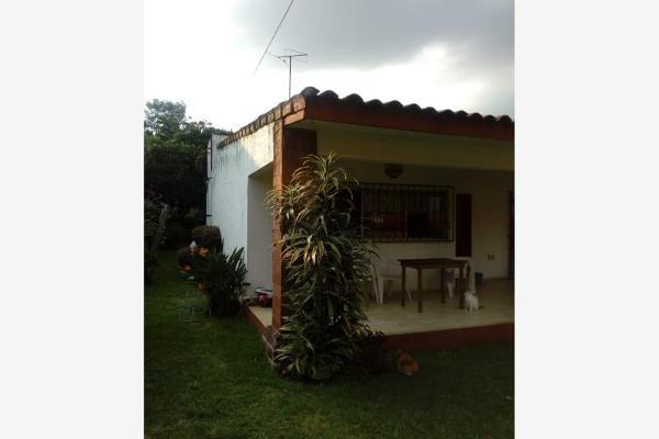 Foto de casa en venta en  , jardines de delicias, cuernavaca, morelos, 3050019 No. 06
