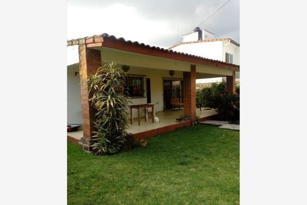 Foto de casa en venta en  , jardines de delicias, cuernavaca, morelos, 3050019 No. 08