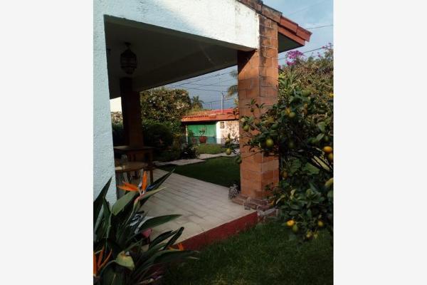 Foto de casa en venta en  , jardines de delicias, cuernavaca, morelos, 3050019 No. 09