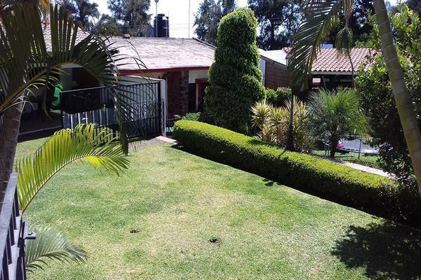 Foto de casa en venta en  , jardines de delicias, cuernavaca, morelos, 3530601 No. 01