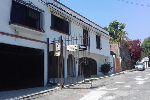 Foto de casa en venta en  , jardines de delicias, cuernavaca, morelos, 3530601 No. 02