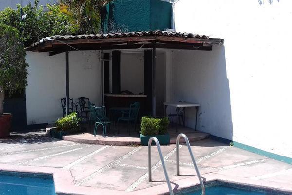 Foto de casa en venta en  , jardines de delicias, cuernavaca, morelos, 3530601 No. 04