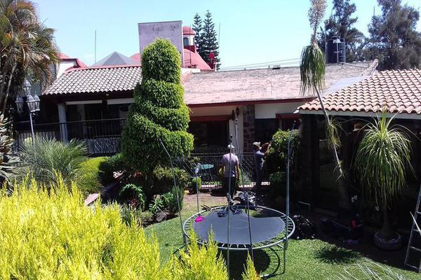Foto de casa en venta en  , jardines de delicias, cuernavaca, morelos, 3530601 No. 07