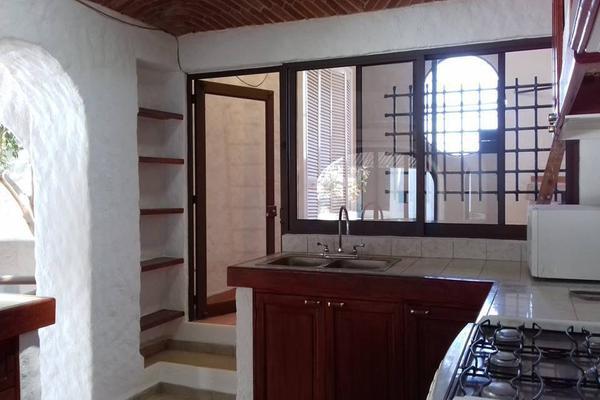 Foto de casa en venta en  , jardines de delicias, cuernavaca, morelos, 3530601 No. 08