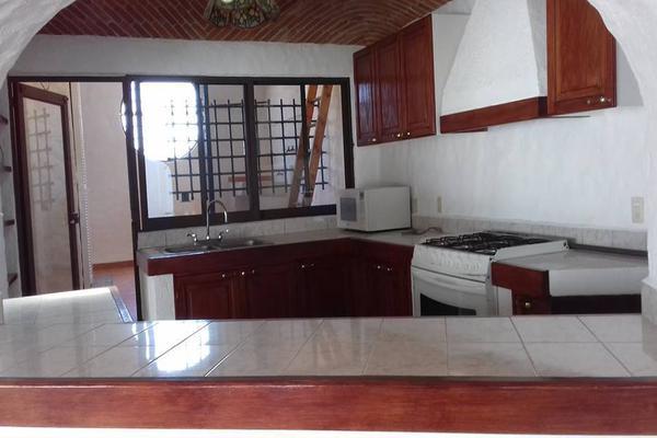 Foto de casa en venta en  , jardines de delicias, cuernavaca, morelos, 3530601 No. 09