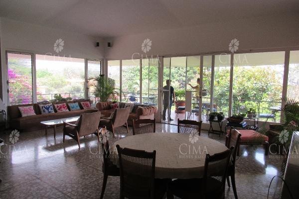 Foto de casa en venta en  , jardines de delicias, cuernavaca, morelos, 5689463 No. 06