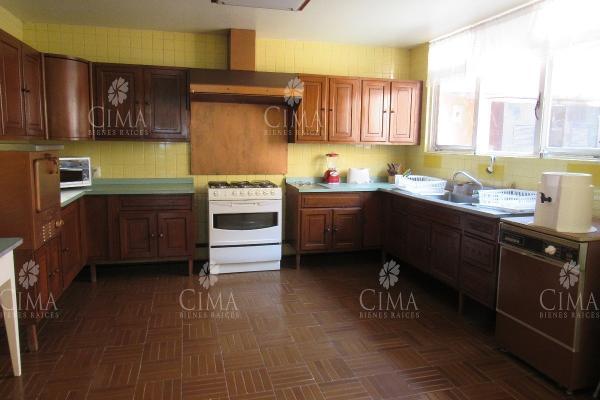 Foto de casa en venta en  , jardines de delicias, cuernavaca, morelos, 5689463 No. 08