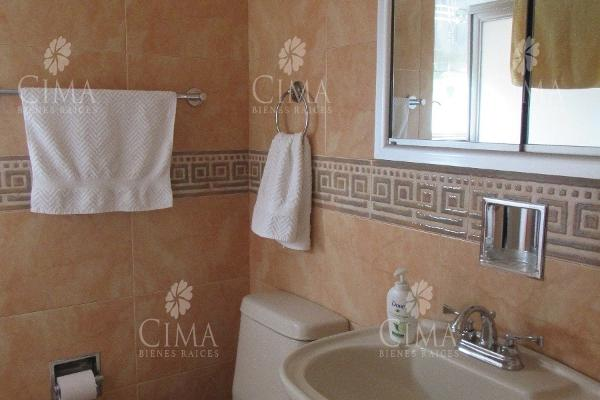 Foto de casa en venta en  , jardines de delicias, cuernavaca, morelos, 5689463 No. 09