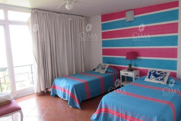 Foto de casa en venta en  , jardines de delicias, cuernavaca, morelos, 5689463 No. 14