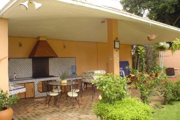 Foto de casa en venta en  , jardines de delicias, cuernavaca, morelos, 5689463 No. 25