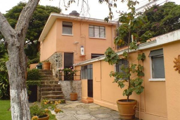 Foto de casa en venta en  , jardines de delicias, cuernavaca, morelos, 5689463 No. 26
