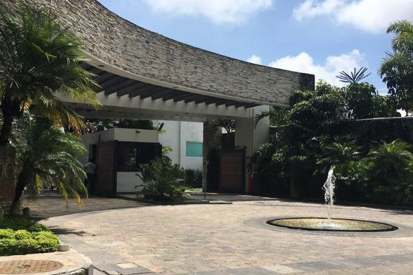 Foto de casa en venta en  , jardines de delicias, cuernavaca, morelos, 5801294 No. 01