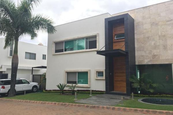 Foto de casa en venta en  , jardines de delicias, cuernavaca, morelos, 5801294 No. 02