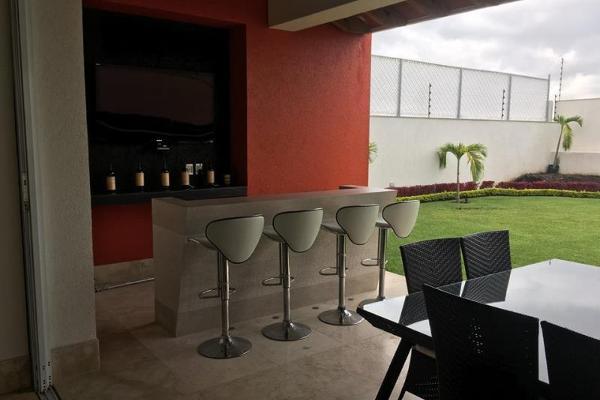 Foto de casa en venta en  , jardines de delicias, cuernavaca, morelos, 5801294 No. 10