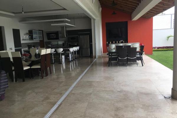 Foto de casa en venta en  , jardines de delicias, cuernavaca, morelos, 5801294 No. 11