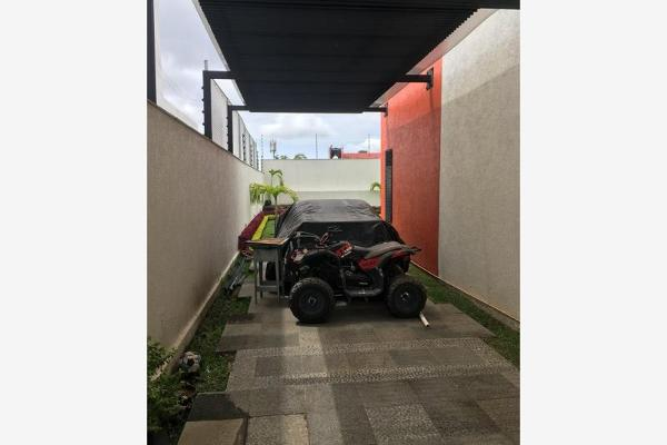 Foto de casa en venta en  , jardines de delicias, cuernavaca, morelos, 5801294 No. 21