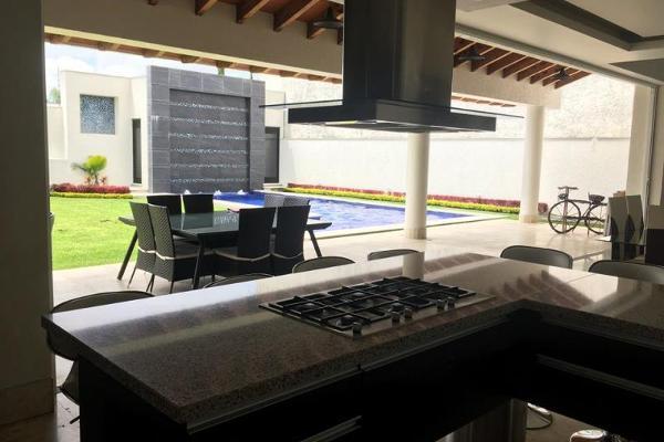 Foto de casa en venta en  , jardines de delicias, cuernavaca, morelos, 5801294 No. 22