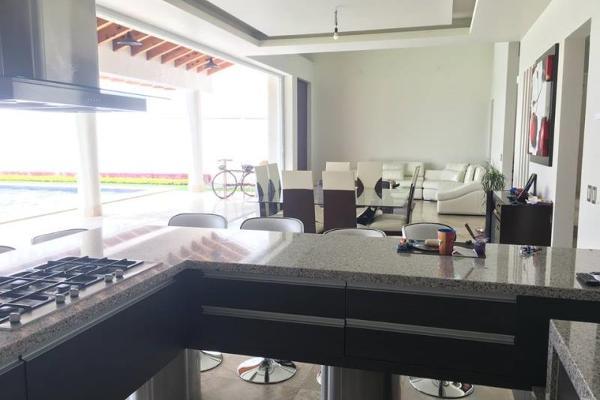 Foto de casa en venta en  , jardines de delicias, cuernavaca, morelos, 5801294 No. 23
