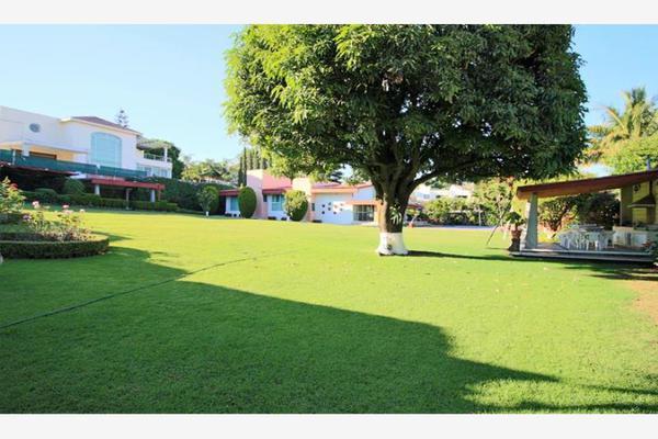 Foto de casa en venta en  , jardines de delicias, cuernavaca, morelos, 6158004 No. 01