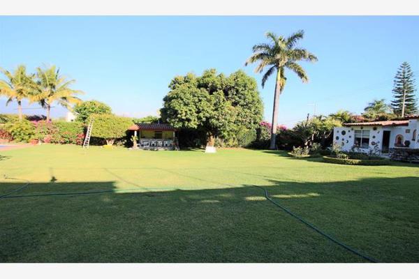 Foto de casa en venta en  , jardines de delicias, cuernavaca, morelos, 6158004 No. 02