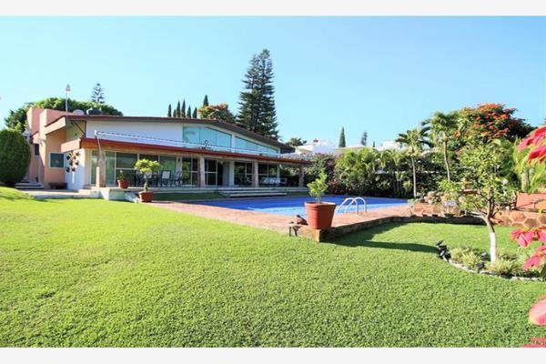 Foto de casa en venta en  , jardines de delicias, cuernavaca, morelos, 6158004 No. 04