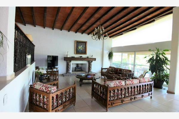 Foto de casa en venta en  , jardines de delicias, cuernavaca, morelos, 6158004 No. 05