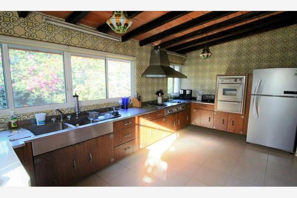 Foto de casa en venta en  , jardines de delicias, cuernavaca, morelos, 6158004 No. 09