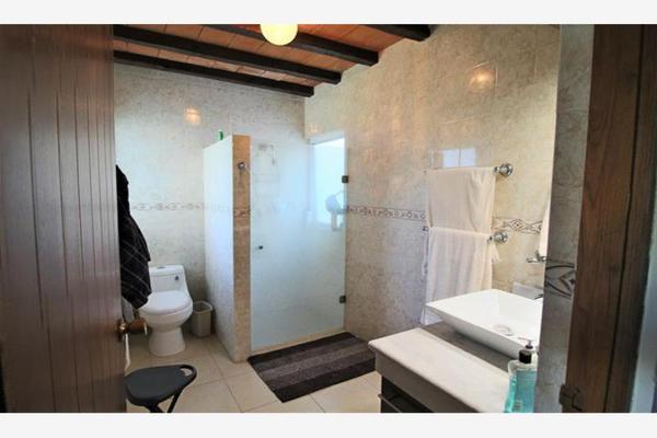 Foto de casa en venta en  , jardines de delicias, cuernavaca, morelos, 6158004 No. 11