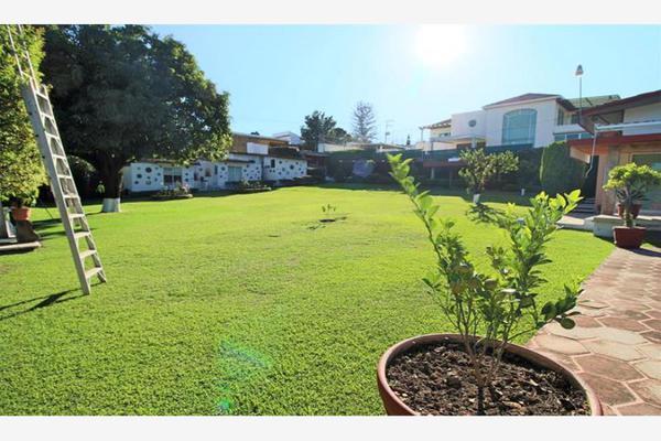 Foto de casa en venta en  , jardines de delicias, cuernavaca, morelos, 6158004 No. 16