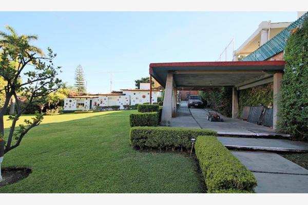 Foto de casa en venta en  , jardines de delicias, cuernavaca, morelos, 6158004 No. 17