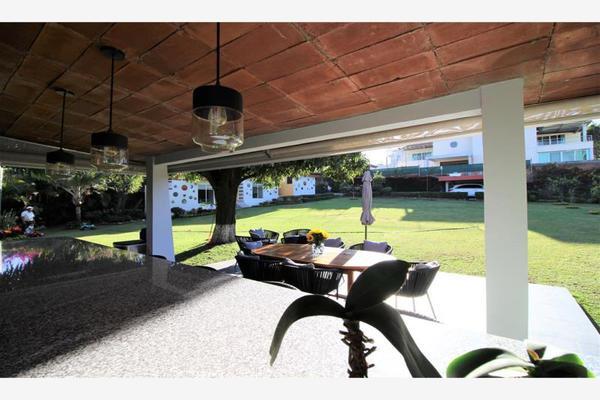 Foto de casa en venta en  , jardines de delicias, cuernavaca, morelos, 6158004 No. 18