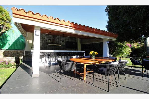 Foto de casa en venta en  , jardines de delicias, cuernavaca, morelos, 6158004 No. 19