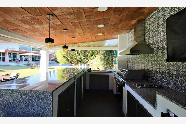Foto de casa en venta en  , jardines de delicias, cuernavaca, morelos, 6158004 No. 21