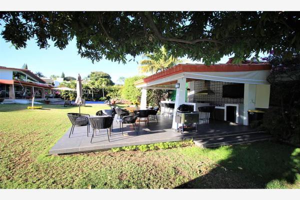 Foto de casa en venta en  , jardines de delicias, cuernavaca, morelos, 6158004 No. 24
