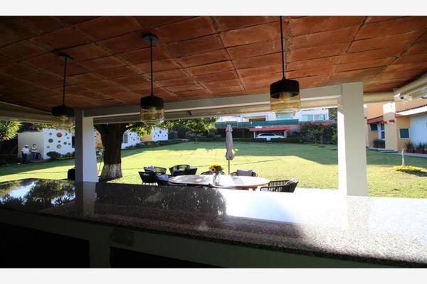 Foto de casa en venta en  , jardines de delicias, cuernavaca, morelos, 6158004 No. 25