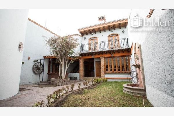 Foto de casa en venta en  , jardines de durango, durango, durango, 6189016 No. 01