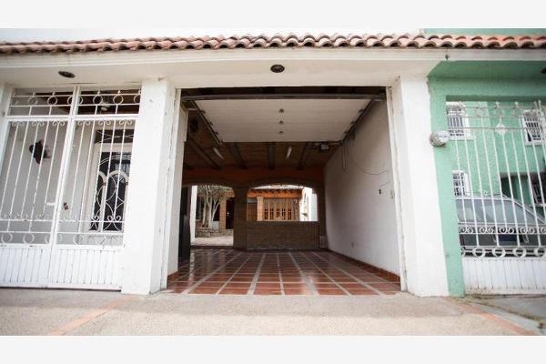 Foto de casa en venta en  , jardines de durango, durango, durango, 6189016 No. 02