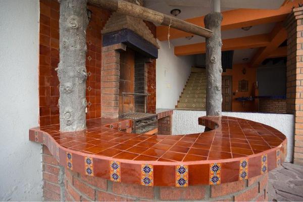 Foto de casa en venta en  , jardines de durango, durango, durango, 6189016 No. 03