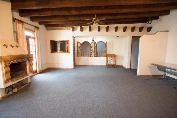 Foto de casa en venta en  , jardines de durango, durango, durango, 6189016 No. 07