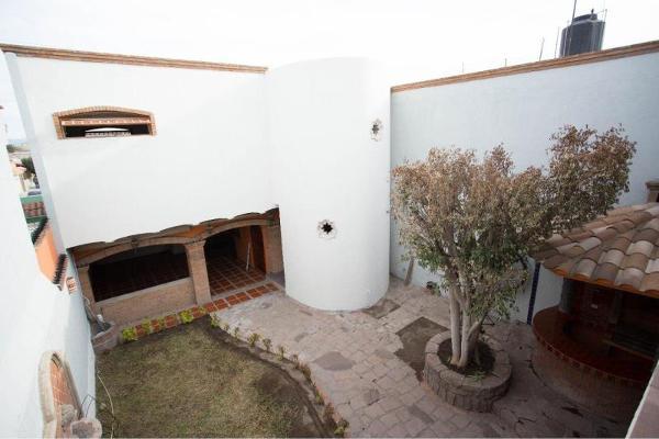 Foto de casa en venta en  , jardines de durango, durango, durango, 6189016 No. 09